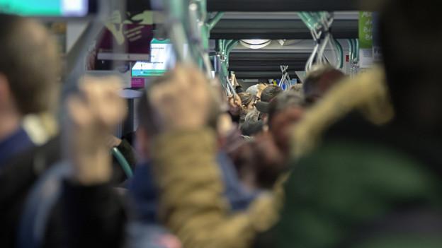 BVB reagiert mit Extrafahrten auf Eurokurs