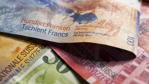 Die Basler Regierung will Millionen sparen