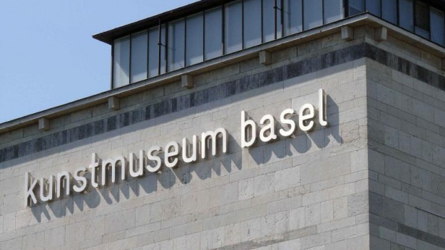 Das Basler Kunstmuseum verliert ein wichtiges Werk