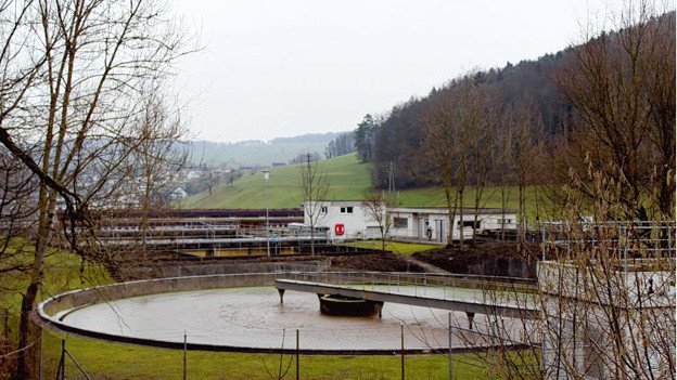 Nächster Störfall bei der ARA Frenken belastet das Trinkwasser.