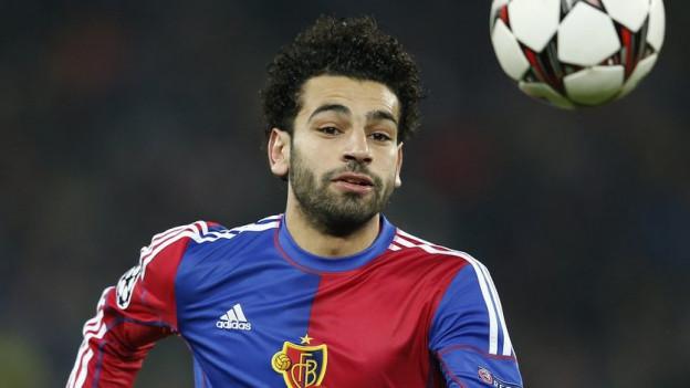 Transfers wie jener Salahs waren lukrativ für den FCB