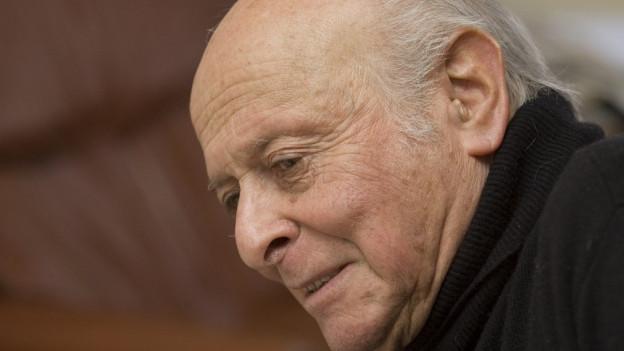 Buddy Elias wurde 89 Jahre alt
