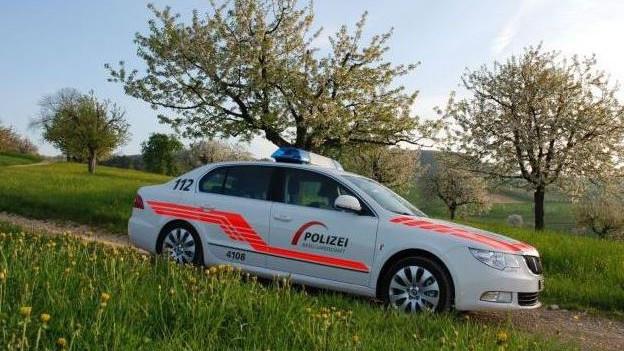 Die Baselbieter Polizei verzichtet auf die Ausbildung