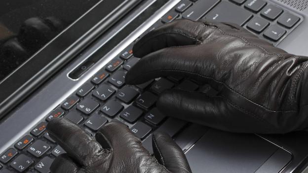 Internet Kriminalität