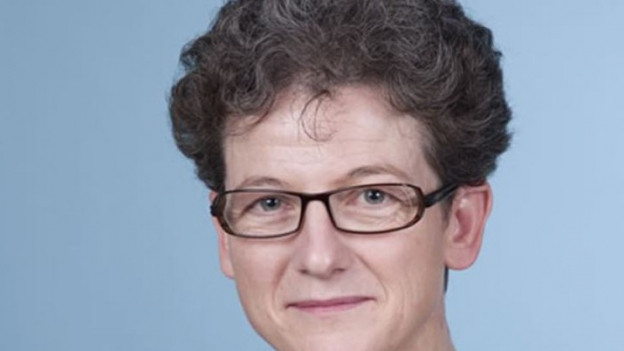 Pia Fankhauser hat genug vom Präsidium