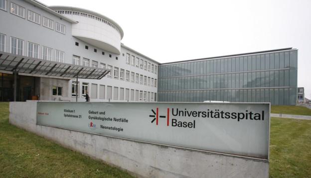 Unispital Basel
