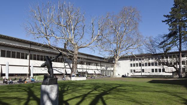 Ausstiegs-Phantasien für die Universität kommen in Basel schlecht an