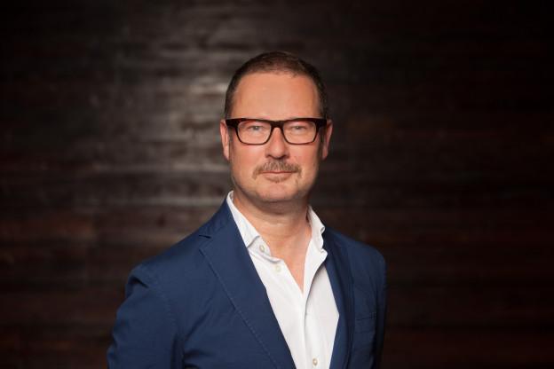 Portrait von Andreas Beck
