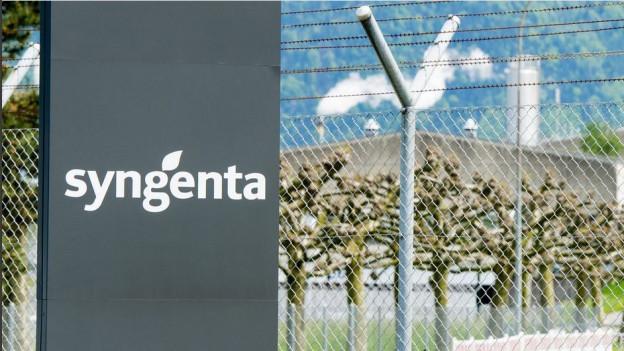 Syngenta schlägt Monsanto-Angebot aus