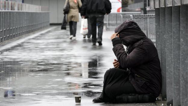 Das Baselbieter Sozialamt ist zufrieden mit dem Armutsbericht.