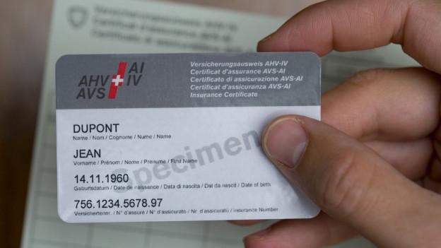 Die kantonalen Beihilfen für AHV- und IV-Bezüger bleiben in Basel-Stadt gleich hoch.