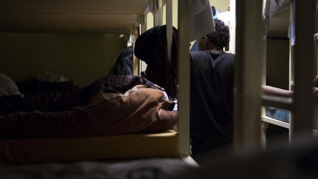 Die Arlesheimer Bevölkerung will den Asylsuchenden helfen.