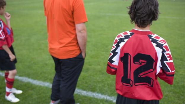 Zwei Jahre gesperrt - Harte Strafen für Prattler Junioren