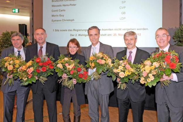 Der Jahresbericht der Basler Regierung wurde von der GPK hart kritisiert.