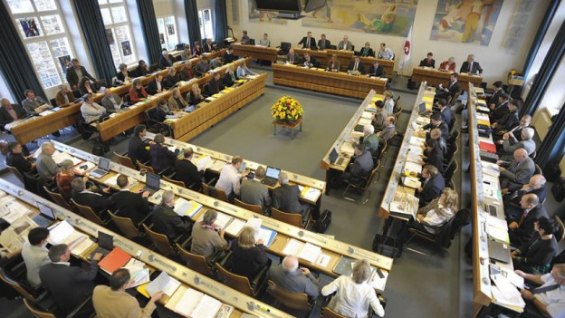 Baselbieter Landrat diskutierte erneut Finanzausgleichsgesetz