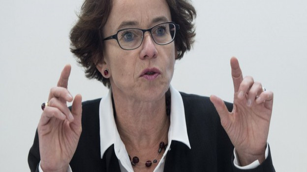 Eva Herzog