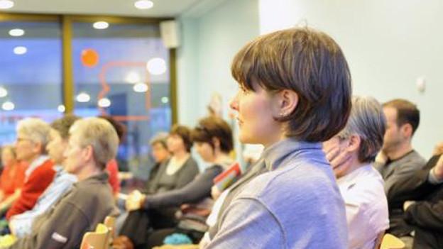 Basler Quartiervereine wollen mehr mitreden