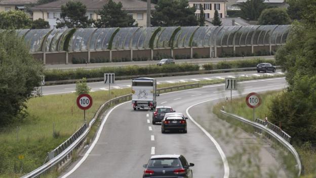Baselland will Strassen bauen, aber die Finanzierung ist noch nicht geklärt.