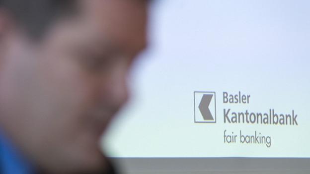Basler Kantonalbank hat stürmische Zeiten hinter sich.