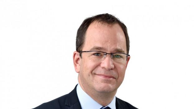 Porträt Daniel Stolz