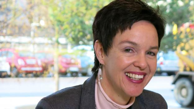 Monika Gschwind