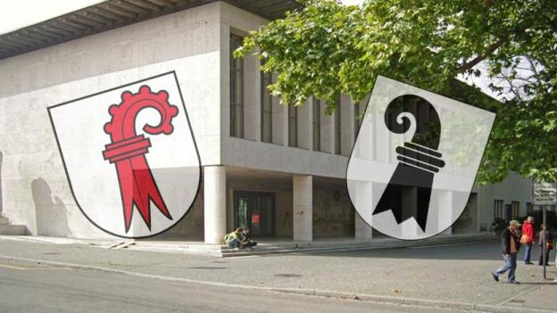 Uni beider Basel