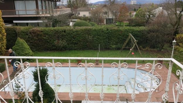Villa Eckenstein-Geigy
