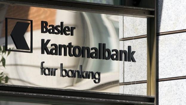 Die Basler Kantonalbank fährt eine konsequente Weissgeldstrategie