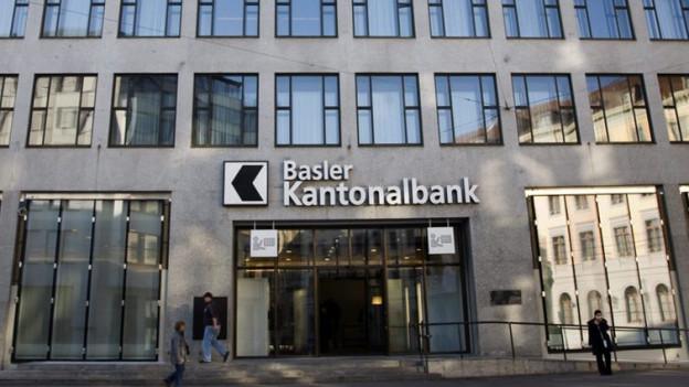 In Zukunft werden die Bankräte der BKB nur noch von der Regierung gewählt.