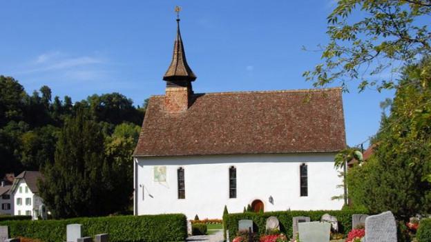 Die Kirchgemeinde in Hölstein braucht Geld für Projekte