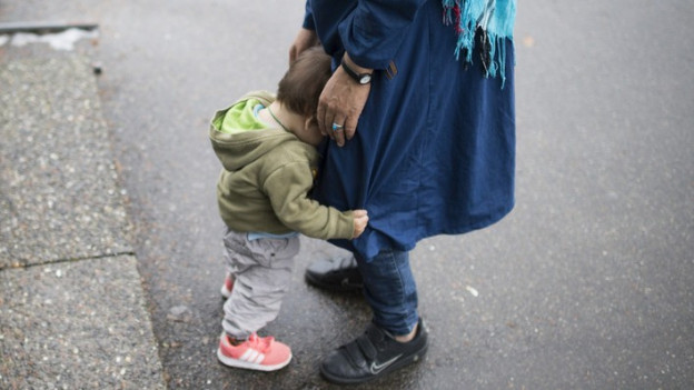 UPK stösst an Grenzen bei der Behanlung traumatisierter Flüchlinge