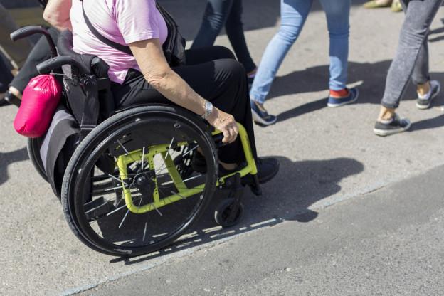 Für Behinderte gibt es in Basel-Stadt keine eigene Fachstelle mehr