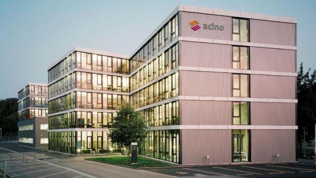 Aescher Firma bezahlt Steuern künftig in Zürich