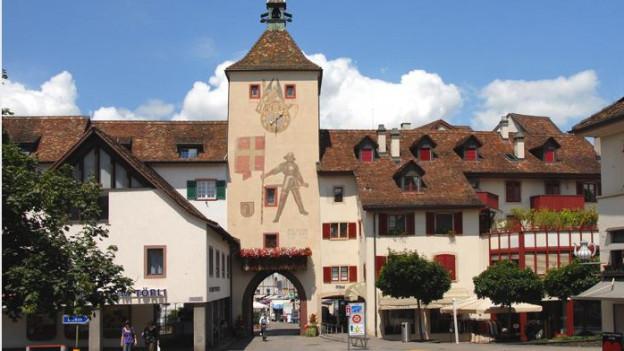 Törli in Liestal