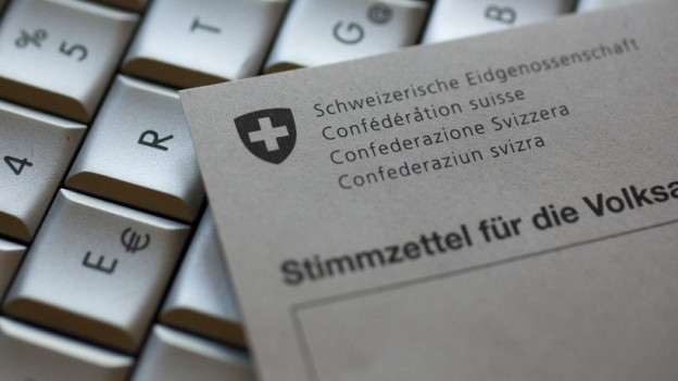 E-Voting in Basel