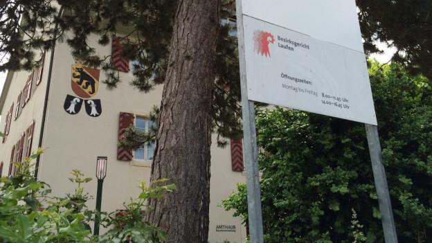 Leerstand Amthaus führt zu Kritik