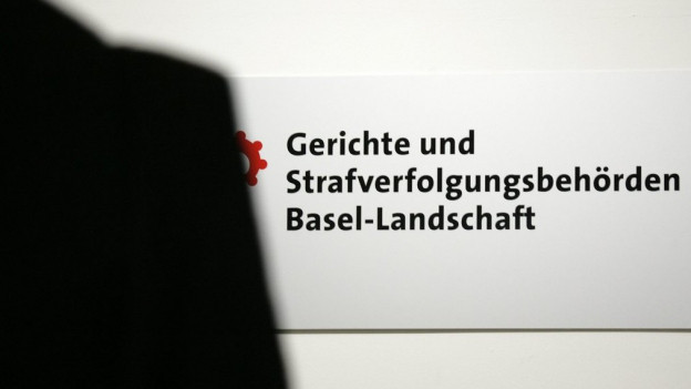 Die Verhandlung fand am Mittwoch in Liestal statt
