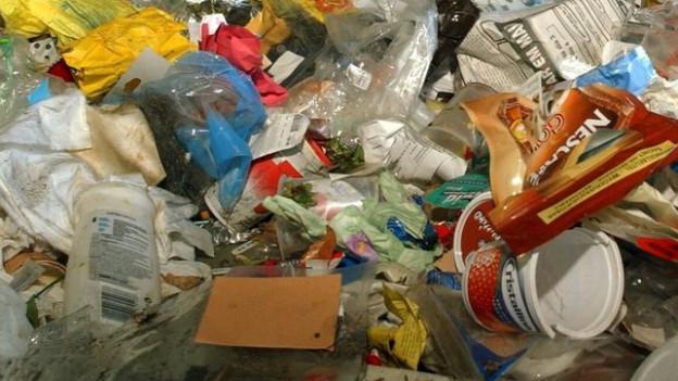 Liestal senkt Abfallgebühren