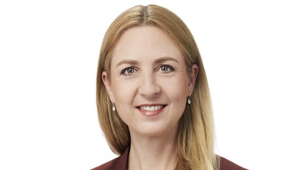 Grossrätin Katja Christ ist neue GLP-Präsidentin