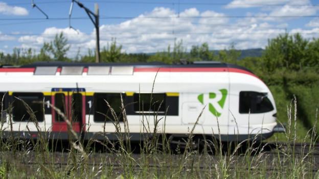 Vom Land direkt in die Stadt mit der Regio-S-Bahn