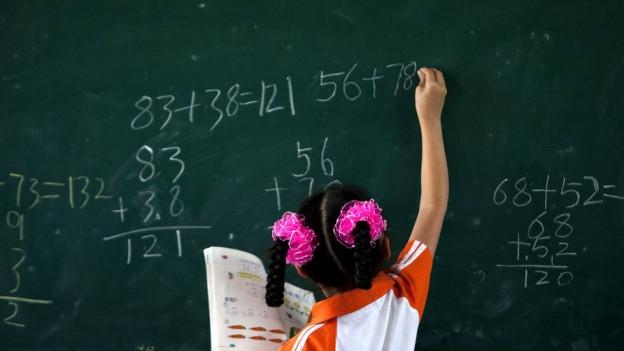 Baselbieter Lehrer stellen sich mehrheitlich gegen lehrplan 21