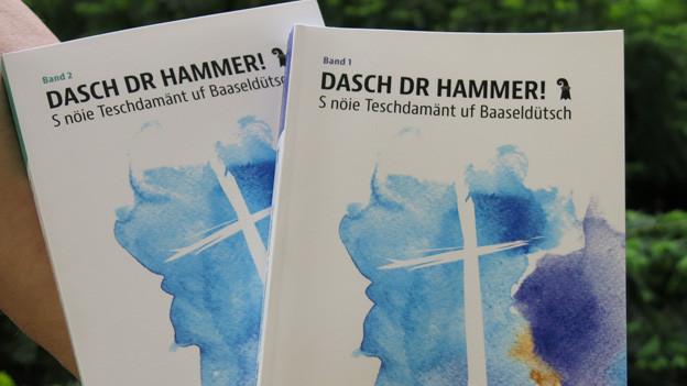 Das Neue Testament - jetzt auch in einer Basler Version