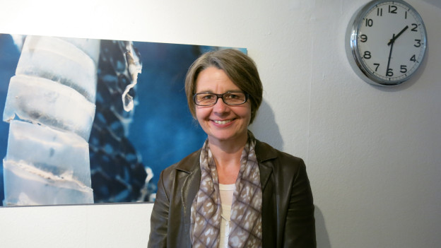 Porträt Martina Bernasconi