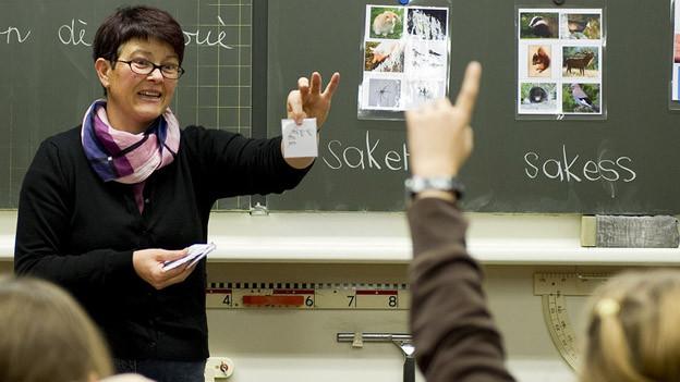 Ist der Frühfremdsprachen-Unterricht umstritten?