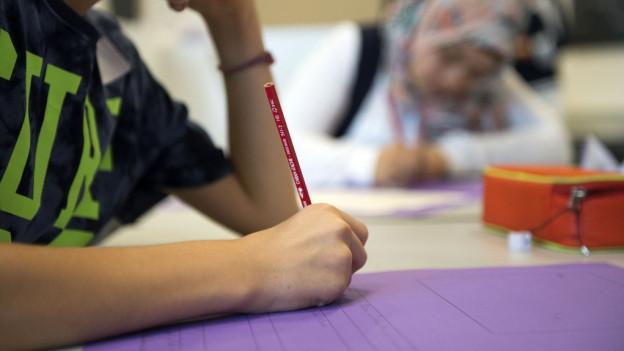 Starke Schule Baselland hält an Initiative fest