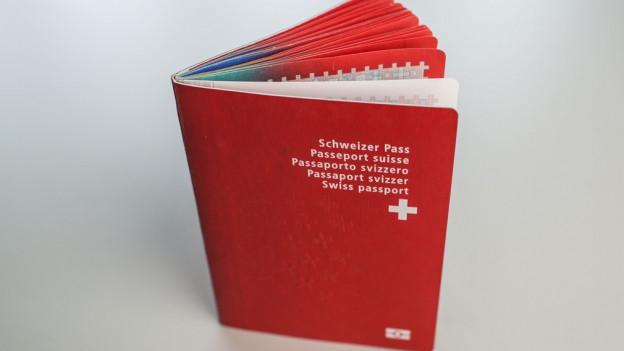 Basler Bürgergemeinde verweigert Schweizer Pass