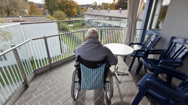 Baselland soll bei Behindertenhilfe sparen.