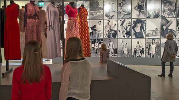 Im Museum BL waren letztes Jahr deutlich weniger Besucher