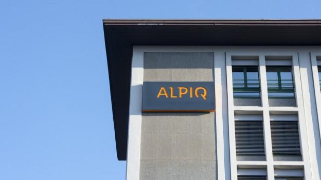 Der Stromriese Alpiq will seine Wasserkraftwerke loswerden.