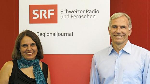 Ackermann und Nägelin wollen beide RR werden